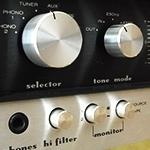 Pre Amplificatori
